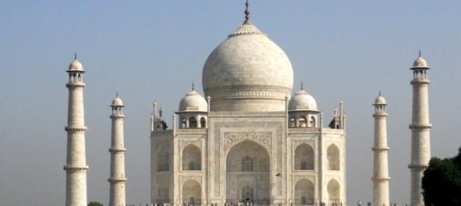Ontdekt mooie India