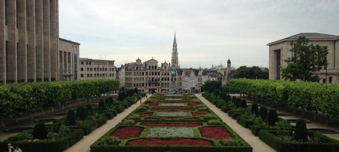 Buitengewoon Brussel