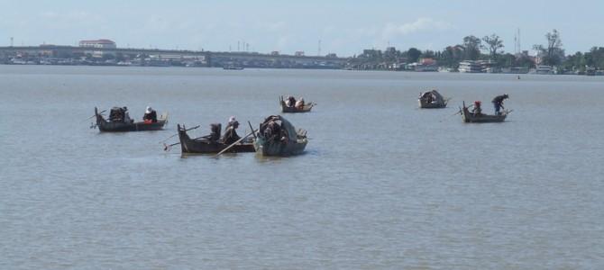 Ontspanning en avontuur in Cambodja
