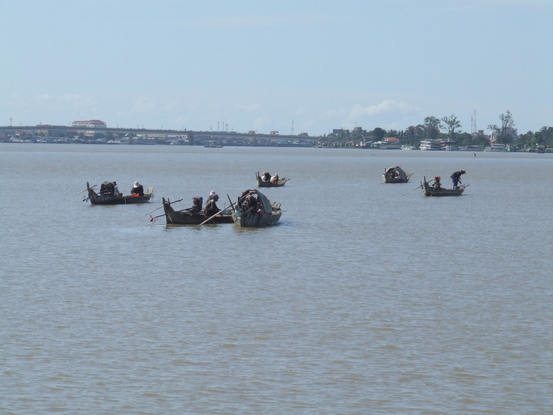 Mekong Rivier