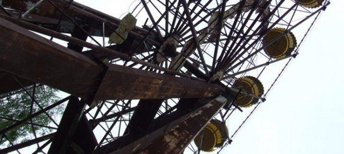 Tsjernobyl in beeld