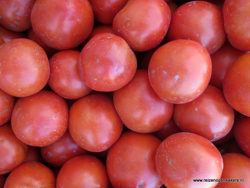 Lekkerste tomaten, Armenie