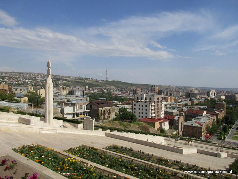 Yerevan, Armenie