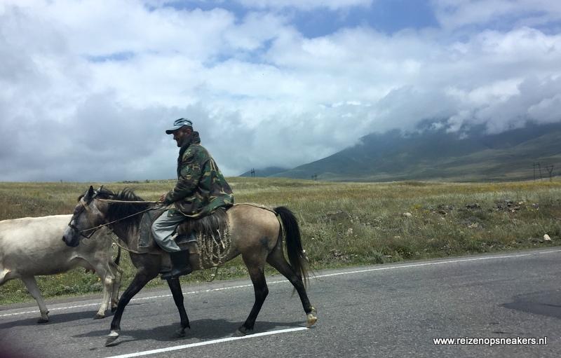 Armeense Zijde Route