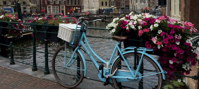 Our favorite cities in The Netherlands
