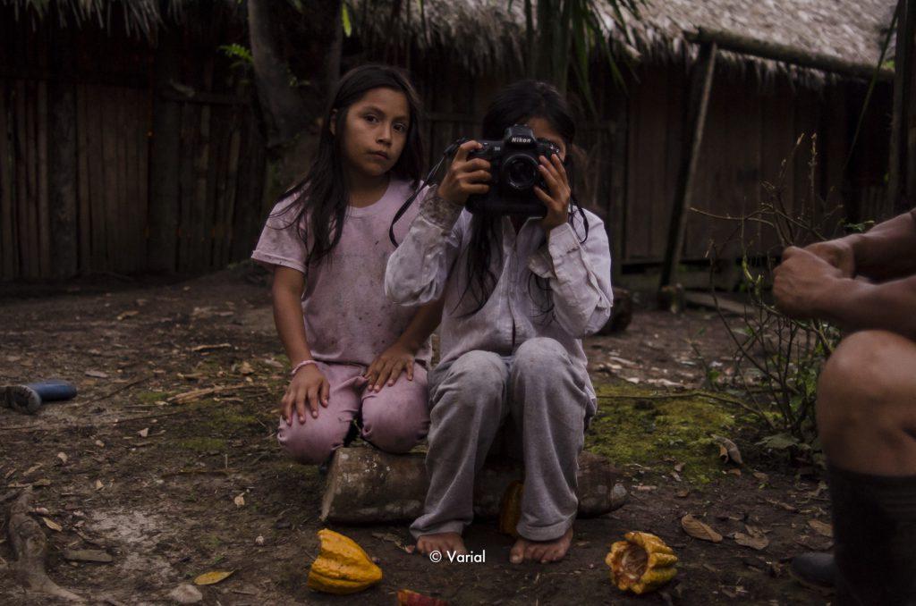 Irshim Ecuador Varial Cedric Houin