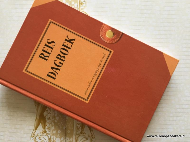 Reis Dagboek