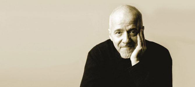 Top travel tips by Paulo Coelho