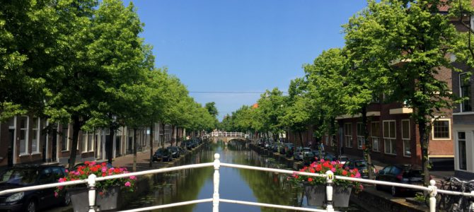 Top 10 Delft must see attractions
